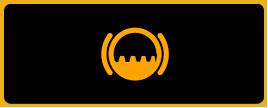 Brake Fluid Level Low  sc 1 st  Car Problems & Car Warning Lights - Explained azcodes.com